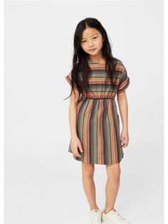Платья Mango kids