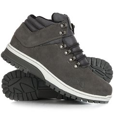 Ботинки высокие K1X H1ke Territory Grey