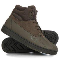 Ботинки высокие K1X Shellduck Tarmac