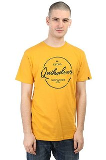 Quiksilver Silvered Golden Glow