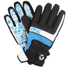 Перчатки сноубордические Picture Organic Gloom Black