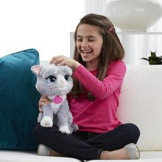 Интерактивный котенок Бутси, FurReal Friends Hasbro