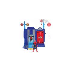 Боевая штаб-квартира Человека-Паука Hasbro