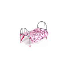 Кровать для кукол, Melobo