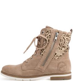 Ботинки sOliver