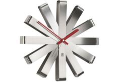 """Часы настенные """"Ribbon"""" Umbra"""