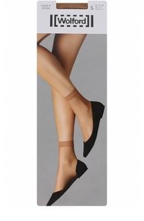 Капроновые носки Wolford