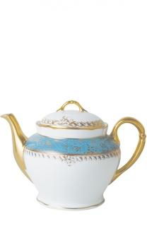 Чайник Eden Turquoise Bernardaud