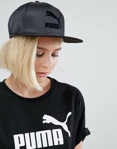 Кепка Puma Ringside PP - Черный