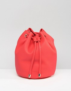 Маленькая сумка дафл Nali - Оранжевый