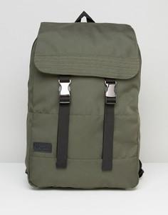 Нейлоновый рюкзак Dead Vintage Commuter - Зеленый