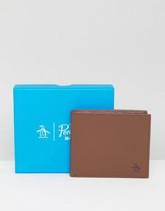 Бумажник Original Penguin - Черный