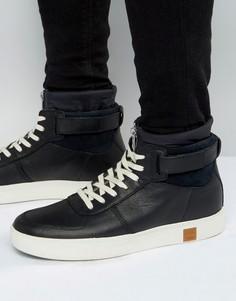 Кроссовки с молнией Timberland Amhurst - Черный