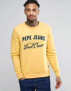 Свитер Pepe Elsewear - Желтый