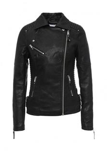 Куртка кожаная Warehouse