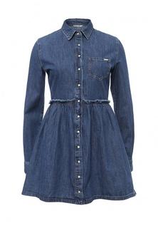 Платье джинсовое Guess Jeans
