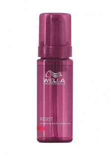 Укрепляющая эмульсия для зрелых волос Wella