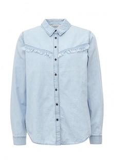 Рубашка джинсовая Sela