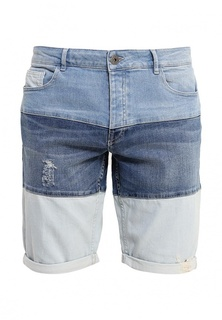 Шорты джинсовые Desigual