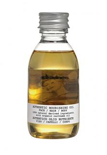 Питательное масло Davines