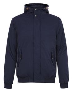 Куртка на синтепоне с капюшоном Urban Fashion For Men