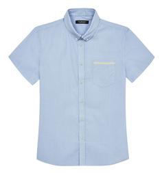 рубашка с коротким рукавом Al Franco