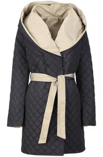 Двусторонняя куртка La Reine Blanche