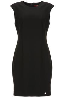 Платье - футляр с молнией на спине S.Oliver