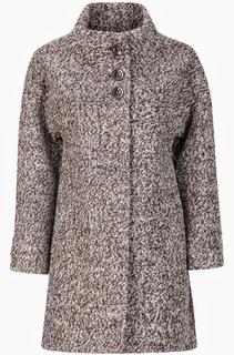 Короткое пальто La Reine Blanche