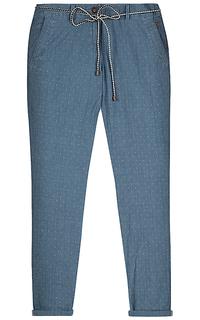 брюки из денима S.Oliver