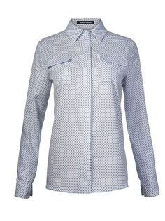Рубашка La Reine Blanche