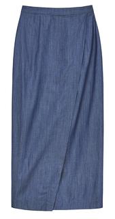 юбка джинсовая La Reine Blanche
