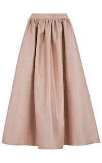юбка макси La Reine Blanche