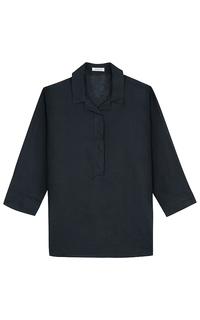 льняная рубашка Zanetti
