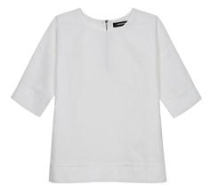 блузка La Reine Blanche