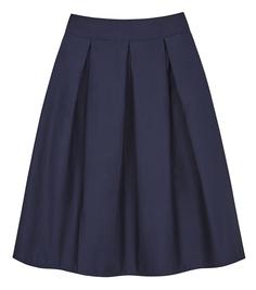 Пышная юбка La Reine Blanche
