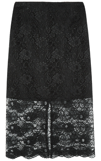 ажурная юбка La Reine Blanche