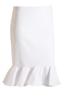 юбка с воланом Compagnia Italiana