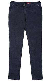 джинсы с принтом S.Oliver Casual Women