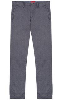 трикотажные брюки S.Oliver Casual Man
