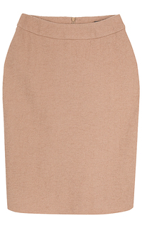 трикотажная юбка La Reine Blanche