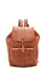 Новая модель рюкзака Transport Madewell