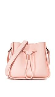 Миниатюрная сумка-ведро Soleil на завязках 3.1 Phillip Lim