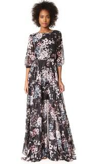 Макси-платье Woodstock Yumi Kim