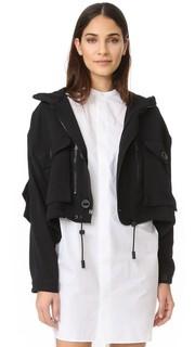 Летная куртка Loki Acne Studios