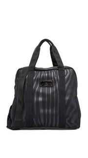 Спортивная сумка среднего размера Adidas by Stella Mc Cartney