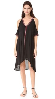 Платье с открытыми плечами Jack by BB Dakota Arik