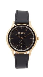 Кожаные часы Sala Nixon