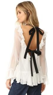 Блуза Amina