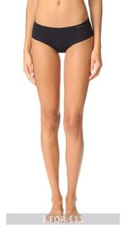 Трусики с низкой посадкой Invisibles Calvin Klein Underwear